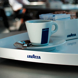 LAVAZZA KAFFEE BAR