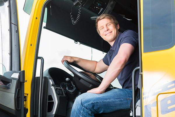 24 Shell Autohof Neumarkt Trucker